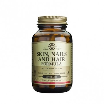 Solgar Skin, Nails And Hair Formula by Solgar