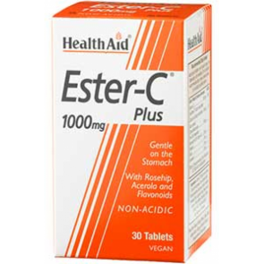 Health Aid Ester-C Plus 1000mg