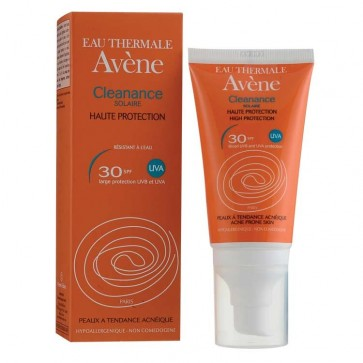 Avene Cleanance Solaire by Avene