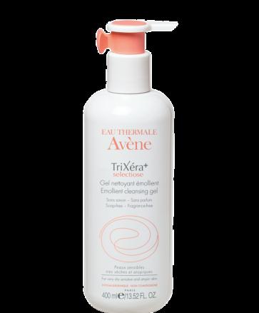 Avene TriXera+ Gel Nettoyant Emollient by Avene