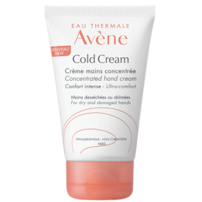 Avene Cold Cream Mains