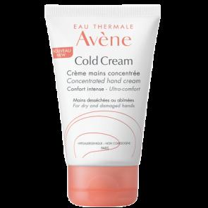 Avene Cold Cream Mains