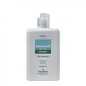 Frezyderm Antidanddruff Shampoo Oily Dandruff