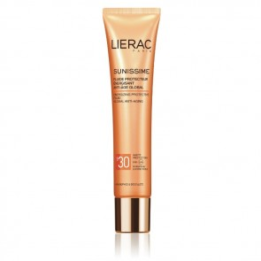 Lierac Sunissime Energizing Protective Global Anti-Aging SPF30