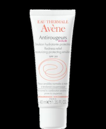 Avene Antirougeurs Jour Emulsion by Avene