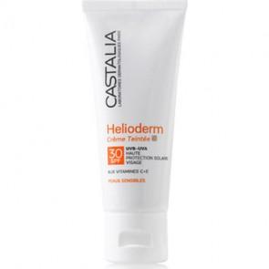Castalia Helioderm Creme Teintee spf 30