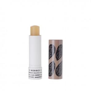 Korres Extra Care Lip Balm Sweet Almond
