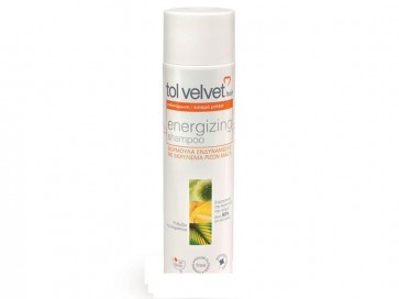 Pharmasept Tol Velvet Energizing Shampoo Oily by Pharmasept