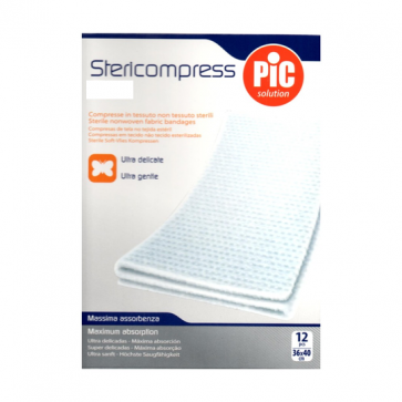 Pic Solution Stericompress 18x40 by Pic Solution
