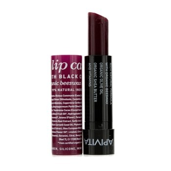 Apivita Lip Care With Black Currant by Apivita