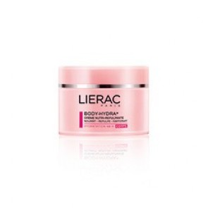 Lierac Body-Hydra+ Cream