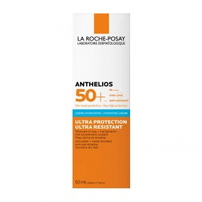 La Roche Posay Anthelios Ultra Cream AP SPF50+