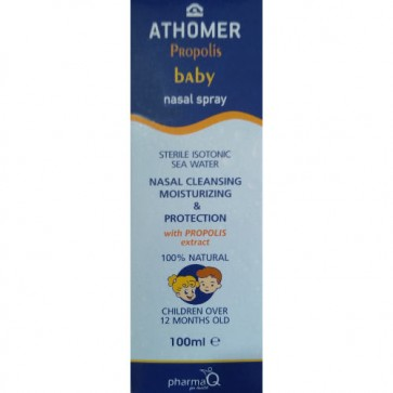 Athomer Propolis Baby Spray by Athomer