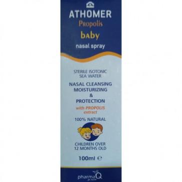 Athomer Propolis Baby Spray by Athomer
