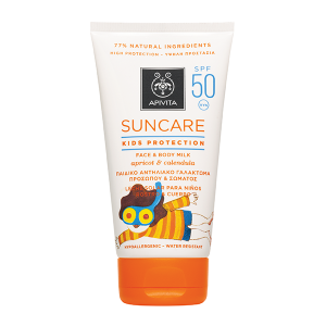 Apivita Suncare Kids Protection SPF50  by Apivita