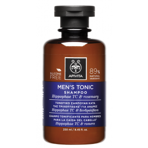 Apivita Men's Tonic Shampoo
