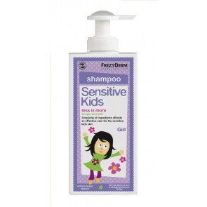 Frezyderm Sensitive Kids Girls