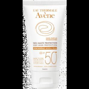Avene Minerale Creme SPF 50