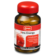 Lanes Xtra Energy Tablets by Lanes