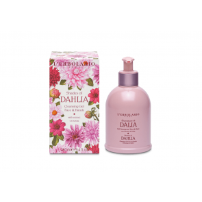 L' ERBOLARIO DALIA CLEANSING GEL FACE & HANDS