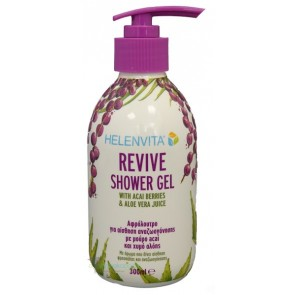 Helenvita Revive Shower Gel