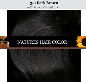 Apivita nature's hair color 3.0 by Apivita