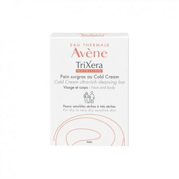 Avene Eau Thermale Trixera Υπερλιπαντική Πλάκα Καθαρισμού για Πρόσωπο και Σώμα, Ξηρό/Πολύ Ξηρό by Avene
