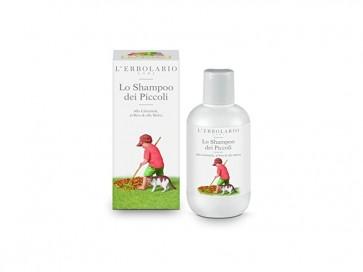 L' Erbolario Lo Shampoo by L'Erbolario