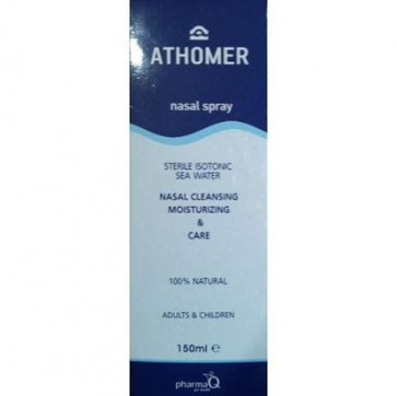 Athomer Nasal Spray by Athomer