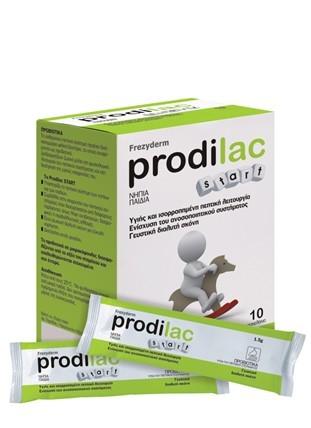 Frezyderm Prodilac Start by Frezyderm