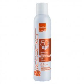 Luxurious Suncare Antioxidant Sunscreen Invisible Spray SPF50+
