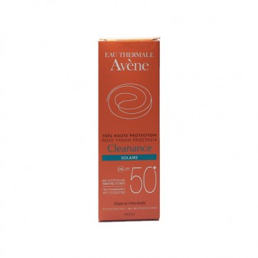 Avene Cleanance Solaire SPF50 by Avene