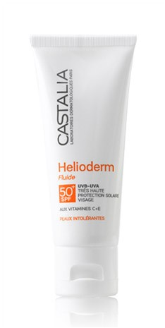 Castalia Helioderm Fluide SPF 50 by Castalia