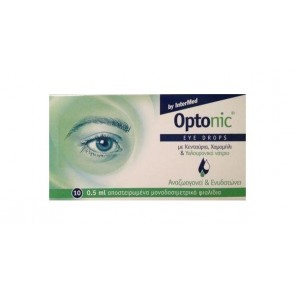 Intermed Optonic Eye Drops