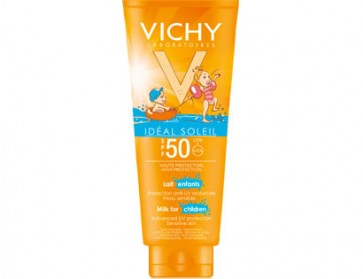 Vichy Ideal Soleil Milk For Children SPF50 by Vichy