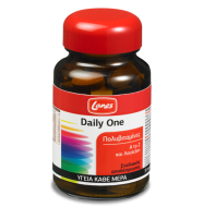 Lanes Daily One Tablets by Lanes