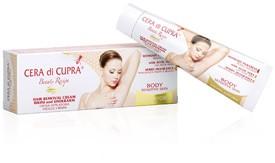 Cera Di Cupra Hair Removal Cream Bikini And Underarm by Cera Di Cupra