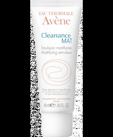 Avene Cleanance MAT Emulsion by Avene