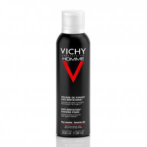 Vichy Homme Αφρός Ξυρίσματος