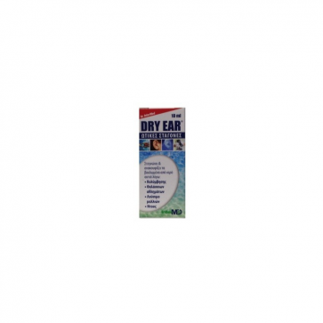 Inter Med Dry Ear Drops by Intermed