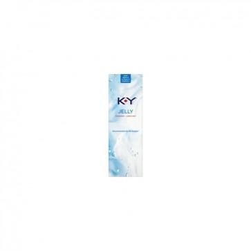 DUREX K-Y JELLY Intimate Lubricant Λιπαντικό Τζελ by Durex