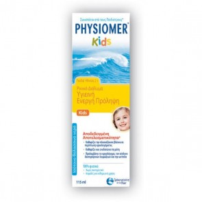 Physiomer Kids