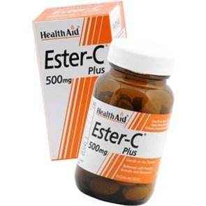 Health Aid Ester-C Plus 500mg