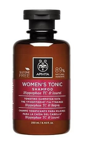 Apivita Women's Tonic Shampoo by Apivita