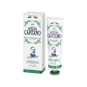 Pasta Del Capitano Natural Herbs 75ml