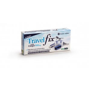 Uni-Pharma TravelFix