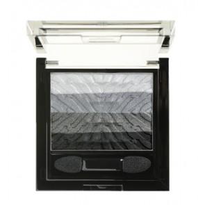 Korres Black Volcanic Minerals Eyeshadow Ultimate Black