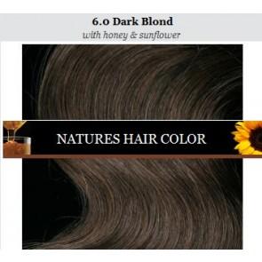 Apivita nature's hair color 6.0