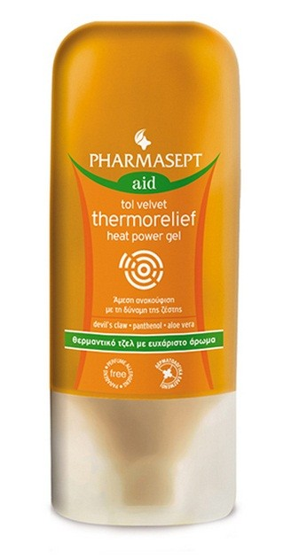 Pharmasept Tol Velvet Thermorelief by Pharmasept