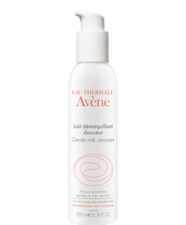 Avene Lait Demaquillant Douceur by Avene